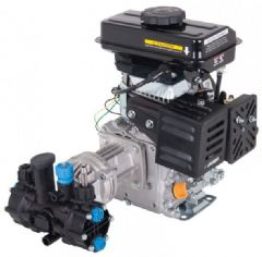 Comet MC18 Petrol Engine Pump Unit E200-1101